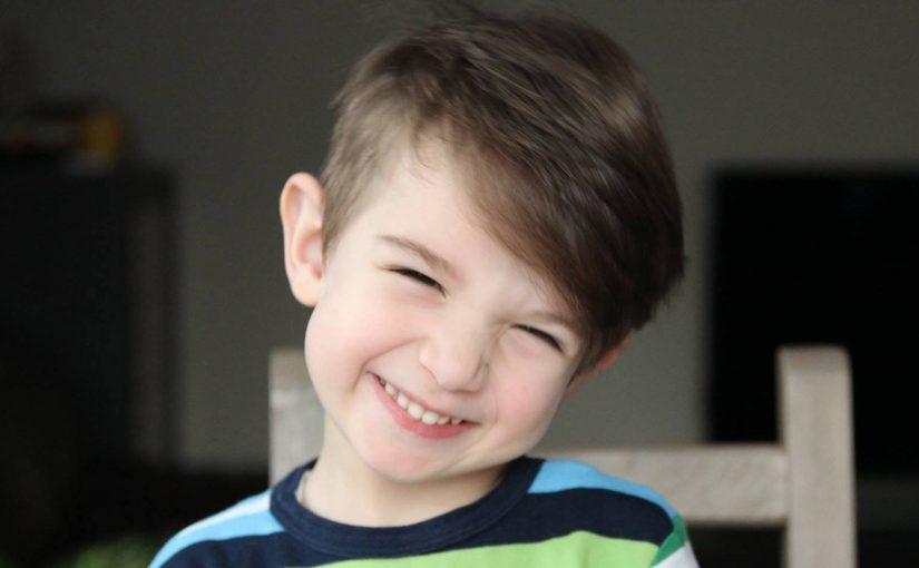 26 de sfaturi pentru fiul meu, un puști de 3 ani, dar viitor bărbat